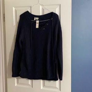 NWT anthro sweater